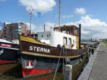 Exterieur STERNA in prijs verlaagd! - Sleepboot te koop bij Scheepsmakelaardij Fikkers - 23 / 26