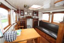 Interieur STERNA in prijs verlaagd! - Sleepboot te koop bij Scheepsmakelaardij Fikkers - 6 / 26