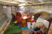 Interieur STERNA in prijs verlaagd! - Sleepboot te koop bij Scheepsmakelaardij Fikkers - 12 / 26