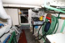 Interieur STERNA in prijs verlaagd! - Sleepboot te koop bij Scheepsmakelaardij Fikkers - 20 / 26