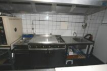 Interieur Willem Barentsz - 3masttopzeilschoener te koop bij Scheepsmakelaardij Fikkers - 33 / 62