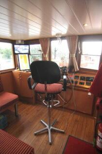 Interieur MIRO - motorpassagierschip te koop bij Scheepsmakelaardij Fikkers - 45 / 65