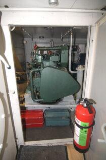 Interieur MIRO - motorpassagierschip te koop bij Scheepsmakelaardij Fikkers - 61 / 65