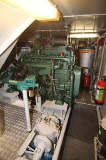 Interieur MIRO - motorpassagierschip te koop bij Scheepsmakelaardij Fikkers - 62 / 65