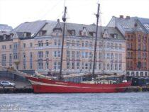 Exterieur NOORDERLICHT - expedition ship / 2 mast sailing schooner te koop bij Scheepsmakelaardij Fikkers - 6 / 37