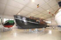 Exterieur MK 75 - visserschip, Markerrondbouw  te koop bij Scheepsmakelaardij Fikkers - 1 / 36