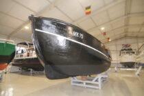 Exterieur MK 75 - visserschip, Markerrondbouw  te koop bij Scheepsmakelaardij Fikkers - 2 / 36