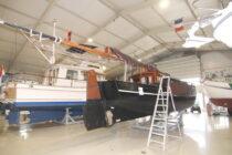 Exterieur MK 75 - visserschip, Markerrondbouw  te koop bij Scheepsmakelaardij Fikkers - 4 / 36