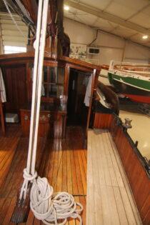 Exterieur MK 75 - visserschip, Markerrondbouw  te koop bij Scheepsmakelaardij Fikkers - 9 / 36