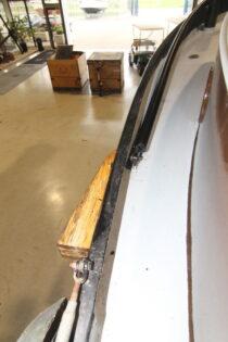 Exterieur MK 75 - visserschip, Markerrondbouw  te koop bij Scheepsmakelaardij Fikkers - 23 / 36