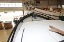 Exterieur MK 75 - visserschip, Markerrondbouw  te koop bij Scheepsmakelaardij Fikkers - 24 / 36