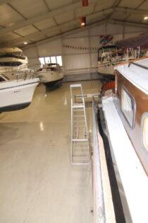 Exterieur MK 75 - visserschip, Markerrondbouw  te koop bij Scheepsmakelaardij Fikkers - 31 / 36