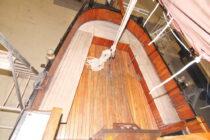 Exterieur MK 75 - visserschip, Markerrondbouw  te koop bij Scheepsmakelaardij Fikkers - 32 / 36