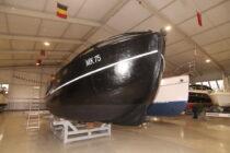 Exterieur MK 75 - visserschip, Markerrondbouw  te koop bij Scheepsmakelaardij Fikkers - 35 / 36
