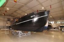 Exterieur MK 75 - visserschip, Markerrondbouw  te koop bij Scheepsmakelaardij Fikkers - 36 / 36