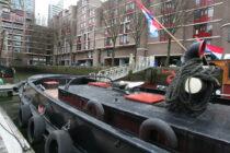 Exterieur Alcyon bierhaven Rotterdam - sleepboot te koop bij Scheepsmakelaardij Fikkers - 2 / 12