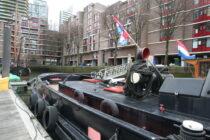 Exterieur Alcyon bierhaven Rotterdam - sleepboot te koop bij Scheepsmakelaardij Fikkers - 3 / 12