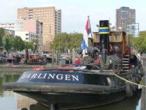 Exterieur Alcyon bierhaven Rotterdam - sleepboot te koop bij Scheepsmakelaardij Fikkers - 8 / 12