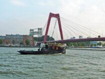 Exterieur Alcyon bierhaven Rotterdam - sleepboot te koop bij Scheepsmakelaardij Fikkers - 12 / 12