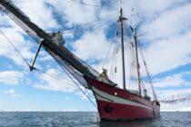 Exterieur NOORDERLICHT - expedition ship / 2 mast sailing schooner te koop bij Scheepsmakelaardij Fikkers - 3 / 37