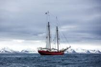 Exterieur NOORDERLICHT - expedition ship / 2 mast sailing schooner te koop bij Scheepsmakelaardij Fikkers - 4 / 37