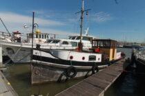 Exterieur WILLY - sleepboot te koop bij Scheepsmakelaardij Fikkers - 1 / 30