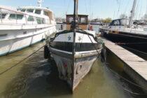 Exterieur WILLY - sleepboot te koop bij Scheepsmakelaardij Fikkers - 2 / 30