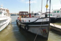 Exterieur WILLY - sleepboot te koop bij Scheepsmakelaardij Fikkers - 3 / 30