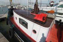 Exterieur WILLY - sleepboot te koop bij Scheepsmakelaardij Fikkers - 4 / 30