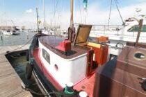 Exterieur WILLY - sleepboot te koop bij Scheepsmakelaardij Fikkers - 5 / 30