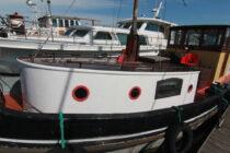 Exterieur WILLY - sleepboot te koop bij Scheepsmakelaardij Fikkers - 6 / 30