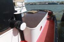 Exterieur WILLY - sleepboot te koop bij Scheepsmakelaardij Fikkers - 9 / 30