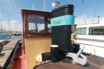 Exterieur WILLY - sleepboot te koop bij Scheepsmakelaardij Fikkers - 13 / 30