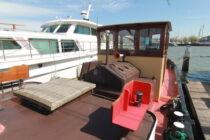 Exterieur WILLY - sleepboot te koop bij Scheepsmakelaardij Fikkers - 19 / 30
