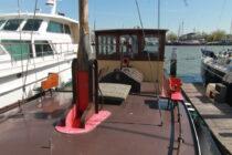 Exterieur WILLY - sleepboot te koop bij Scheepsmakelaardij Fikkers - 20 / 30