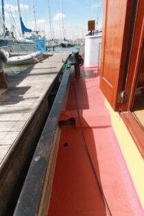 Exterieur WILLY - sleepboot te koop bij Scheepsmakelaardij Fikkers - 23 / 30