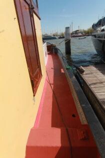 Exterieur WILLY - sleepboot te koop bij Scheepsmakelaardij Fikkers - 24 / 30
