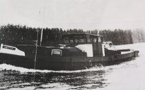 Exterieur WILLY - sleepboot te koop bij Scheepsmakelaardij Fikkers - 30 / 30