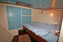 Interieur Alcyon bierhaven Rotterdam - sleepboot te koop bij Scheepsmakelaardij Fikkers - 13 / 24