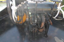 Exterieur ALLEGONDA - motorschip, luxe motor te koop bij Scheepsmakelaardij Fikkers - 35 / 39