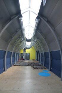 Interieur ARK LEEUWARDEN - Expositie ark te koop bij Scheepsmakelaardij Fikkers - 5 / 45