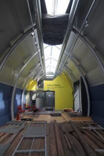 Interieur ARK LEEUWARDEN - Expositie ark te koop bij Scheepsmakelaardij Fikkers - 9 / 45