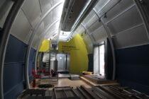 Interieur ARK LEEUWARDEN - Expositie ark te koop bij Scheepsmakelaardij Fikkers - 11 / 45