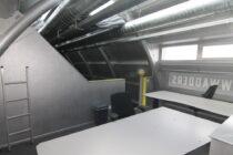 Interieur ARK LEEUWARDEN - Expositie ark te koop bij Scheepsmakelaardij Fikkers - 22 / 45