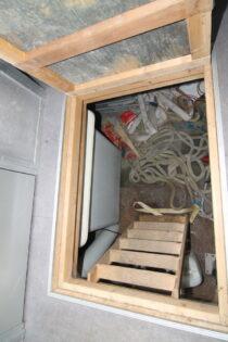 Interieur ARK LEEUWARDEN - Expositie ark te koop bij Scheepsmakelaardij Fikkers - 38 / 45