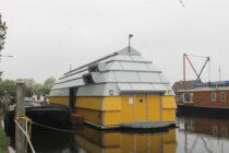 Exterieur ARK LEEUWARDEN - Expositie ark te koop bij Scheepsmakelaardij Fikkers - 4 / 19