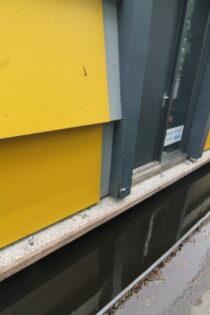 Exterieur ARK LEEUWARDEN - Expositie ark te koop bij Scheepsmakelaardij Fikkers - 13 / 19