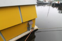 Exterieur ARK LEEUWARDEN - Expositie ark te koop bij Scheepsmakelaardij Fikkers - 14 / 19