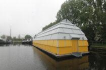 Exterieur ARK LEEUWARDEN - Expositie ark te koop bij Scheepsmakelaardij Fikkers - 17 / 19