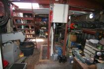 Interieur Eben Haëzer Harderwijk - motortjalk te koop bij Scheepsmakelaardij Fikkers - 32 / 46
